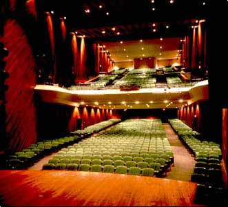Viptix Com Berklee Performance Center Tickets