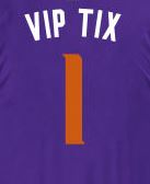 Buy Phoenix Suns Tickets from VIPTIX.com!