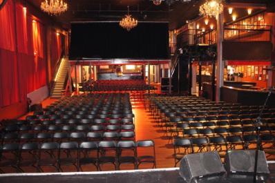 VIPTix.com - Theatre of Living Arts Tickets