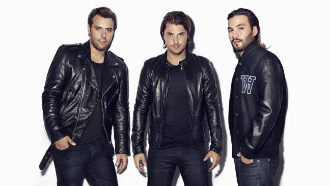 Buy Swedish House Mafia Tickets from VIPTIX.com!