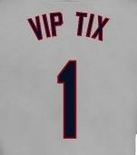 Buy Cleveland Indians Tickets from VIPTIX.com
