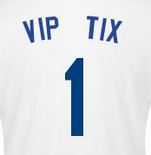 Buy Los Angeles Dodgers Tickets from VIPTIX.com