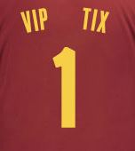 BUY CLEVELAND CAVALIERS TICKETS FROM VIPTIX.COM