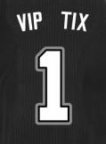 BUY SAN ANTONIO SPURS TICKETS FROM VIPTIX.COM