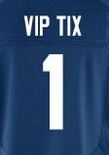 BUY INDIANAPOLIS COLTS TICKETS @VIPTIX.COM