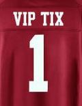 BUY SAN FRANCISCO 49ERS TICKETS FROM VIPTIX.COM